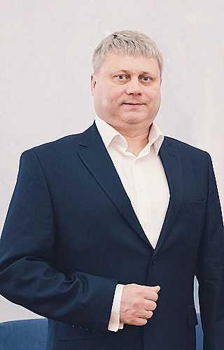 Директор Корпорация БЕЛЫЙ ЛЕВ - О нас